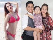 Khánh Thi tiết lộ cuộc sống với chồng kém 12 tuổi, làm dâu nhà đại gia