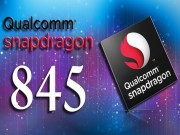 Công nghệ thông tin - Vi xử lý Snapdragon 845 mới nhất của Qualcomm có gì đặc biệt?