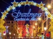 16 địa điểm ăn mừng Giáng sinh tưng bừng nhất thế giới