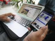 Thị trường - Tiêu dùng - Một cá nhân bán mỹ phẩm qua Facebook bị truy thu thuế 9,1 tỉ đồng