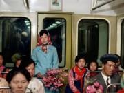 Triều Tiên những năm 80 đẹp ngỡ ngàng qua ống kính nhiếp ảnh gia nước ngoài