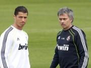 Tin HOT bóng đá tối 9/12: Mourinho và Ronaldo không thân thiết như cha con
