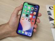 Smartphone cao cấp của Huawei sẽ  nhái  thiết kế của iPhone X