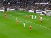 Chi tiết Real Madrid - Sevilla: Hakimi bỏ lỡ pha đối mặt (KT)