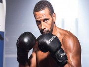 Mộng xưng vương boxing: Rio Ferdinand  luyện công  cùng người đẹp