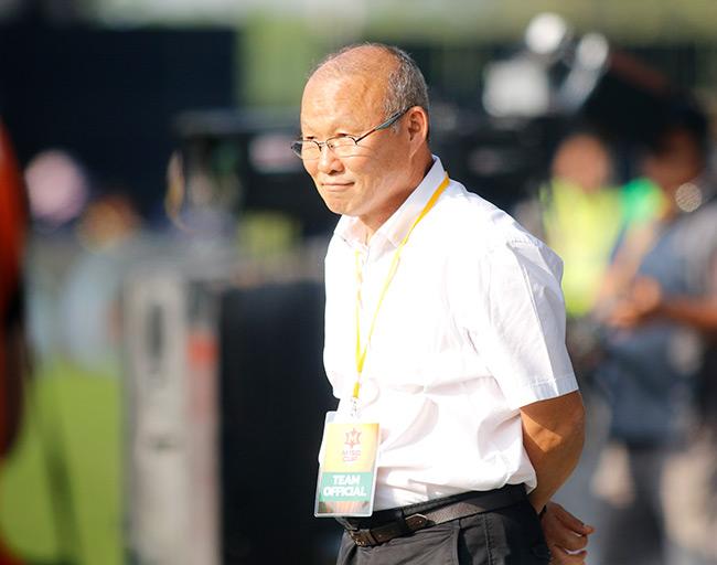"""Ông Park Hang Seo bị nhắc vì chỉ đạo U23 Việt Nam """"quá sung"""" - 2"""