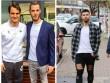 SAO MU, Man City đọ gu thời trang: Soái ca De Gea, chất chơi Lukaku, Aguero