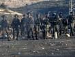 Vụ Jerusalem: Israel bắn đạn thật vào dân Palestine