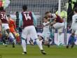 Chi tiết West Ham - Chelsea: Canh bạc tấn công bất thành (KT)