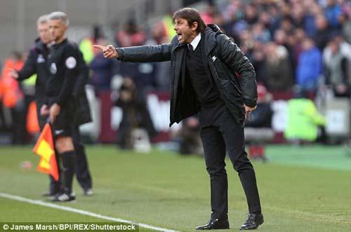 Chi tiết West Ham - Chelsea: Canh bạc tấn công bất thành (KT) - 5
