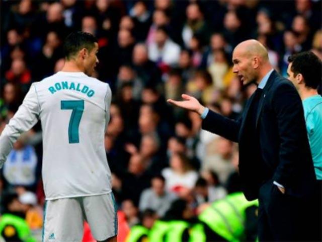 """Huyền thoại Ronaldo ủ mưu: Chia sẻ Bóng vàng, nịnh CĐV, giữ """"ngôi vua"""" Real - 3"""