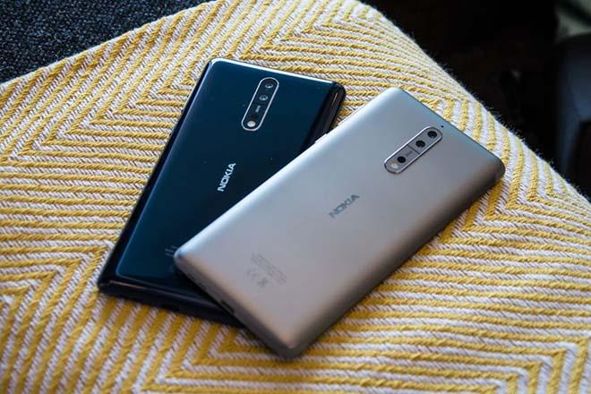 Nốt thăng trầm điện thoại thương hiệu Nokia dưới bàn tay HMD Global - 4