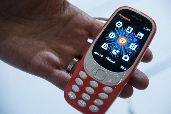 Nốt thăng trầm điện thoại thương hiệu Nokia dưới bàn tay HMD Global - 2