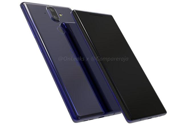 Nốt thăng trầm điện thoại thương hiệu Nokia dưới bàn tay HMD Global - 6