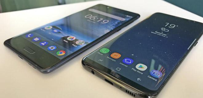 Nốt thăng trầm điện thoại thương hiệu Nokia dưới bàn tay HMD Global - 5