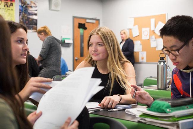 Phương pháp giáo dục có 1 không 2 của trường trung học tốt nhất nước Mỹ - 3