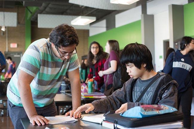 Phương pháp giáo dục có 1 không 2 của trường trung học tốt nhất nước Mỹ - 10