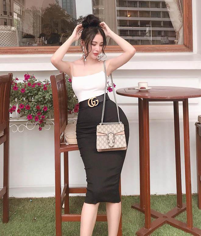 Loạt trang phục tôn hình thể của Angela Phương Trinh - 9