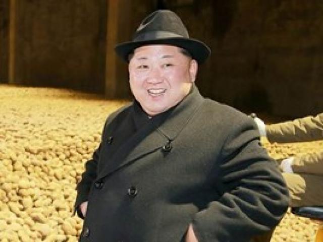 """Mỹ sẽ """"tự xử"""" Triều Tiên nếu Trung Quốc không hành động - 2"""