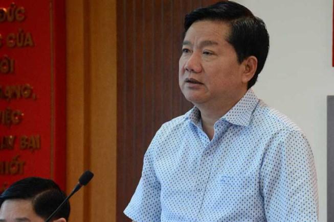 Nóng nhất tuần: Khởi tố, bắt giam ông Đinh La Thăng - 1
