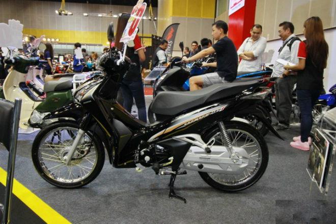 Có nên chi hơn 50 triệu đồng mua Honda Wave 125i nhập? - 3