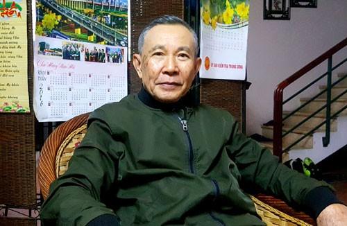 """Bắt ông Đinh La Thăng: Không có """"vùng cấm"""" - 1"""