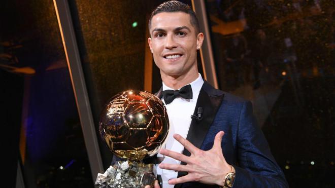 """""""Bóng Vàng"""" thay Ronaldo – Messi: Neymar không dễ độc bá thiên hạ - 1"""