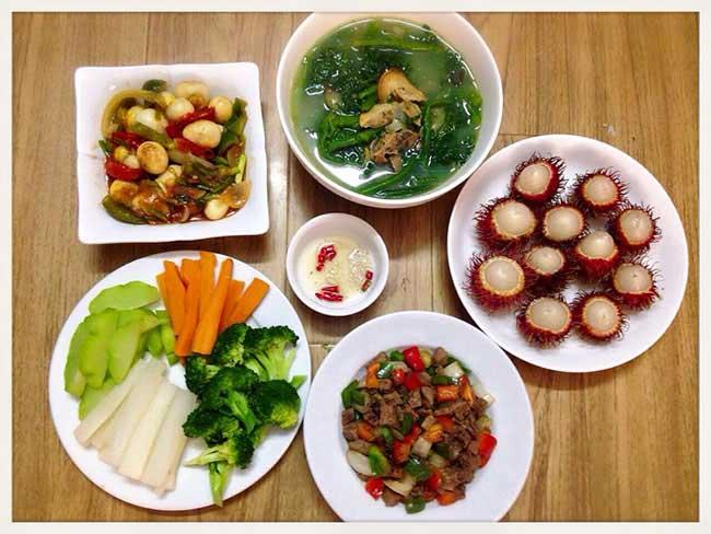 Lời khuyên vàng về dinh dưỡng cho người mắc bệnh gút - 4