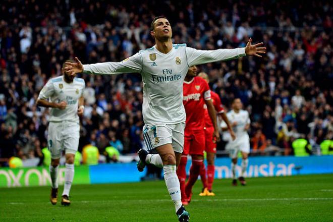 Nghịch lý: Ronaldo 5 Quả bóng Vàng vẫn không vĩ đại nhất Real - 2