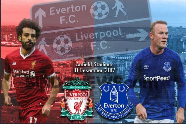Chi tiết Liverpool - Everton: Căng mình giữ thành quả (KT) - 8