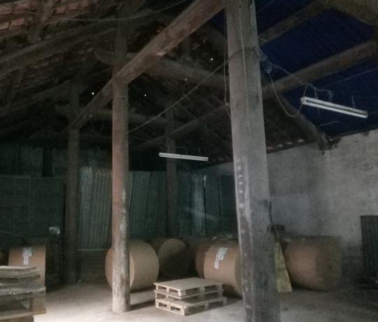 Xót xa Văn miếu Vinh thành phế tích - 5