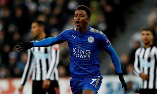 Chi tiết Newcastle - Leicester: Rượt đuổi nghẹt thở (KT) - 4