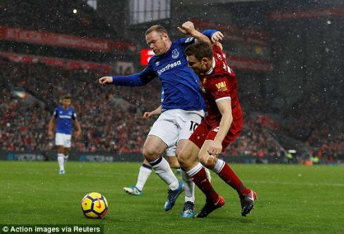 Chi tiết Liverpool - Everton: Căng mình giữ thành quả (KT) - 5