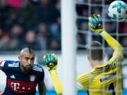 Frankfurt - Bayern Munich: Oằn mình vì khủng hoảng thủ môn