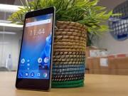 Nốt thăng trầm điện thoại thương hiệu Nokia dưới bàn tay HMD Global