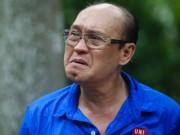 """Danh hài Duy Phương nhập viện:  """" Chắc tôi sắp ra gò mả rồi """""""