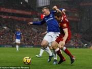 Liverpool - Everton: Siêu sao mở điểm, trả giá vì sai lầm