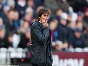 Chelsea hết cửa Ngoại hạng Anh: Abramovich sắp  trảm  Conte, mời Ancelotti