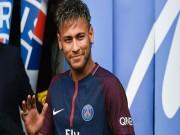 Neymar thua Bóng vàng Ronaldo: Hậm hực PSG, bỏ về quê  đập phá