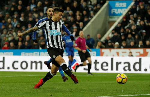 Chi tiết Newcastle - Leicester: Rượt đuổi nghẹt thở (KT) - 3