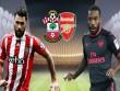 """Southampton - Arsenal:  Đại gia quyết chiến, """"Pháo thủ"""" đắc lợi"""