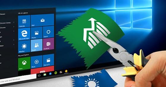 Cách gỡ bỏ các ứng dụng dư thừa trên Windows 10 - 1