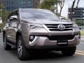 Ô tô - Toyota Fortuner khó bán khi giá tăng 200 triệu