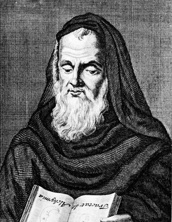 Những thiên tài thời Trung Cổ bị hành hình dã man - 2