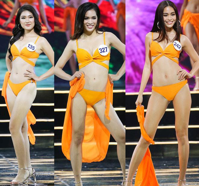 Lộ diện 3 cô gái đẹp, giỏi, có thể đăng quang Hoa hậu Hoàn vũ VN - 12