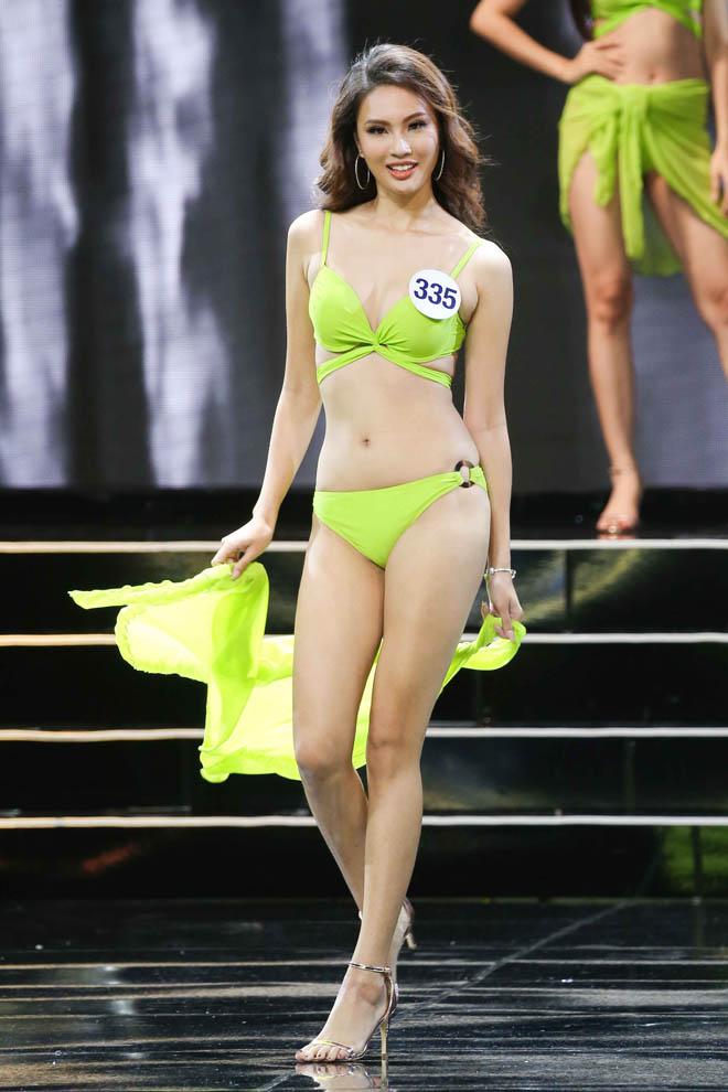 Lộ diện 3 cô gái đẹp, giỏi, có thể đăng quang Hoa hậu Hoàn vũ VN - 9