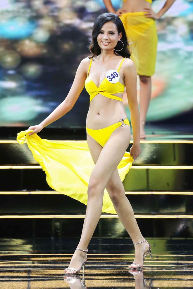 Lộ diện 3 cô gái đẹp, giỏi, có thể đăng quang Hoa hậu Hoàn vũ VN - 14