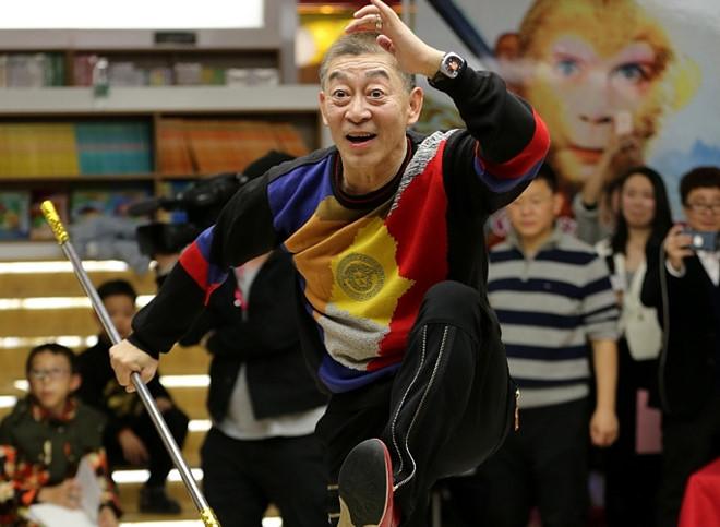 Đi đâu cũng múa gậy Như Ý: Lục Tiểu Linh Đồng khiến khán giả ngán ngẩm - 2