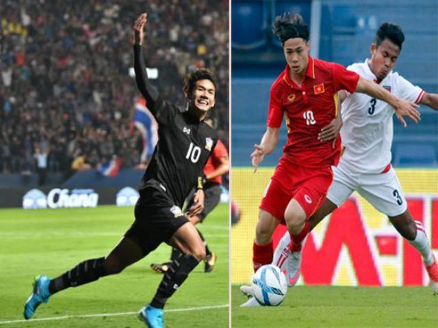 U23 Việt Nam: HLV Park Hang Seo chỉnh thước ngắm Công Phượng, Quang Hải - 10