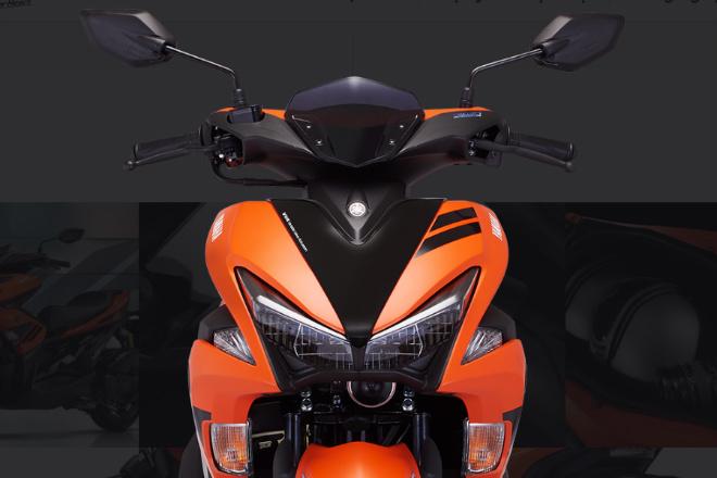 Yamaha NVX 155 ABS thêm màu mới, giá tăng nhẹ - 3